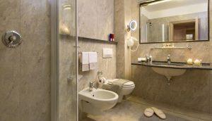 valdolona tessili bagno hotel